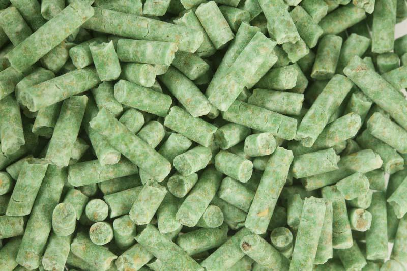 slug pellets