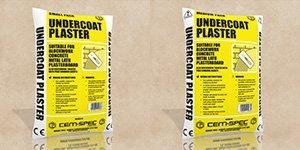 undercoat plaster